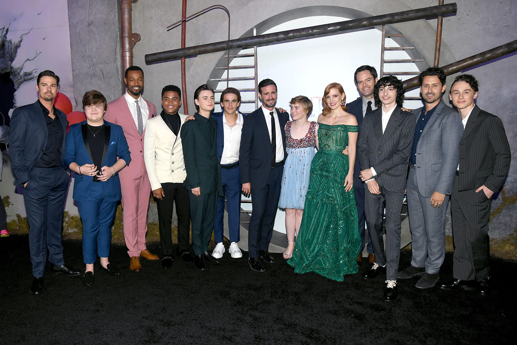 Red Carpet Premieres | Fandango