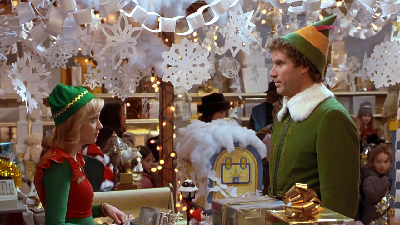 They're Cheesy, They're Corny, They're Holiday Movie Clichés We Love