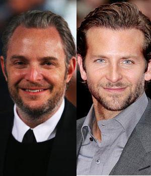 Celebrity sibling look alikes