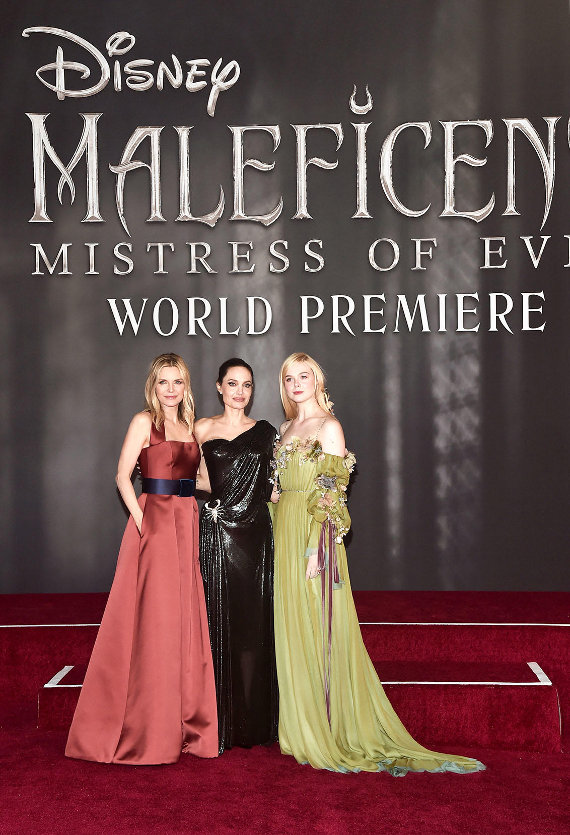 Maleficent Mistress Of Evil Premiere Fandango