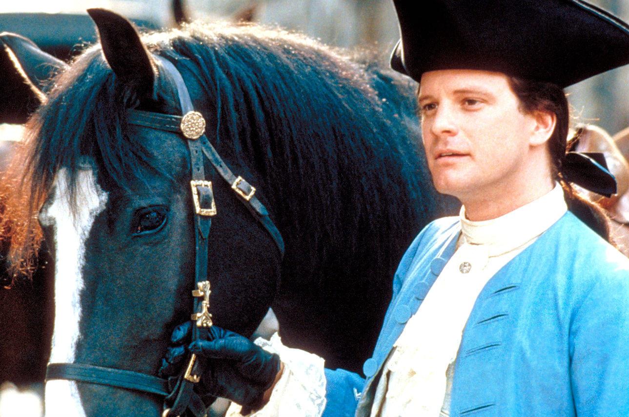 9 Colin Firth Movies Y...
