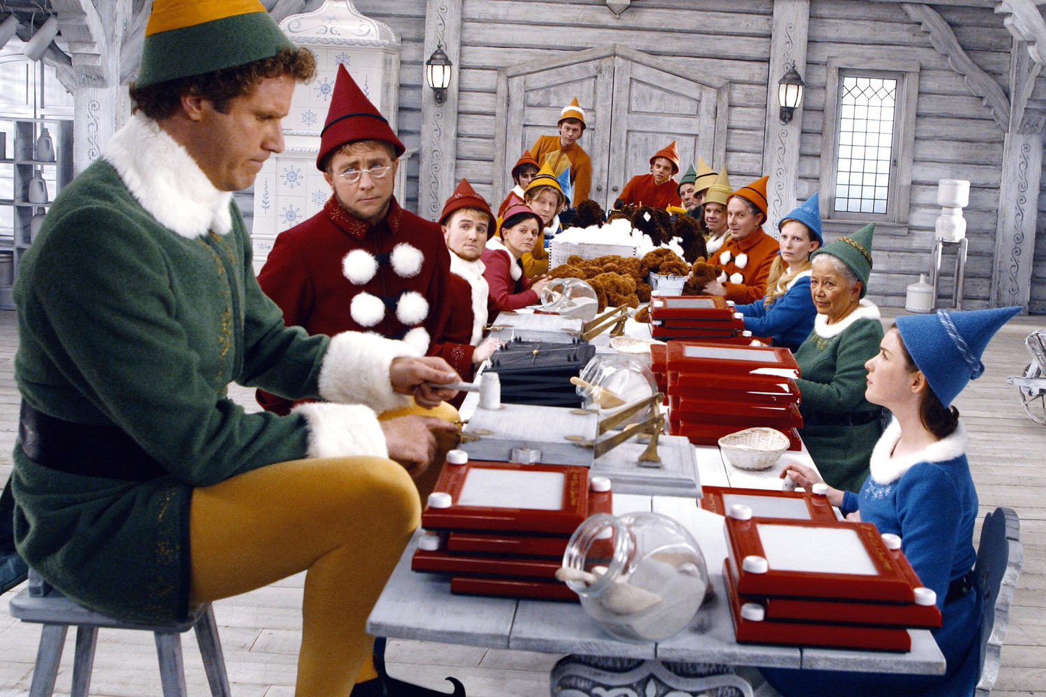 12 days of christmas comedies - Best Christmas Comedies