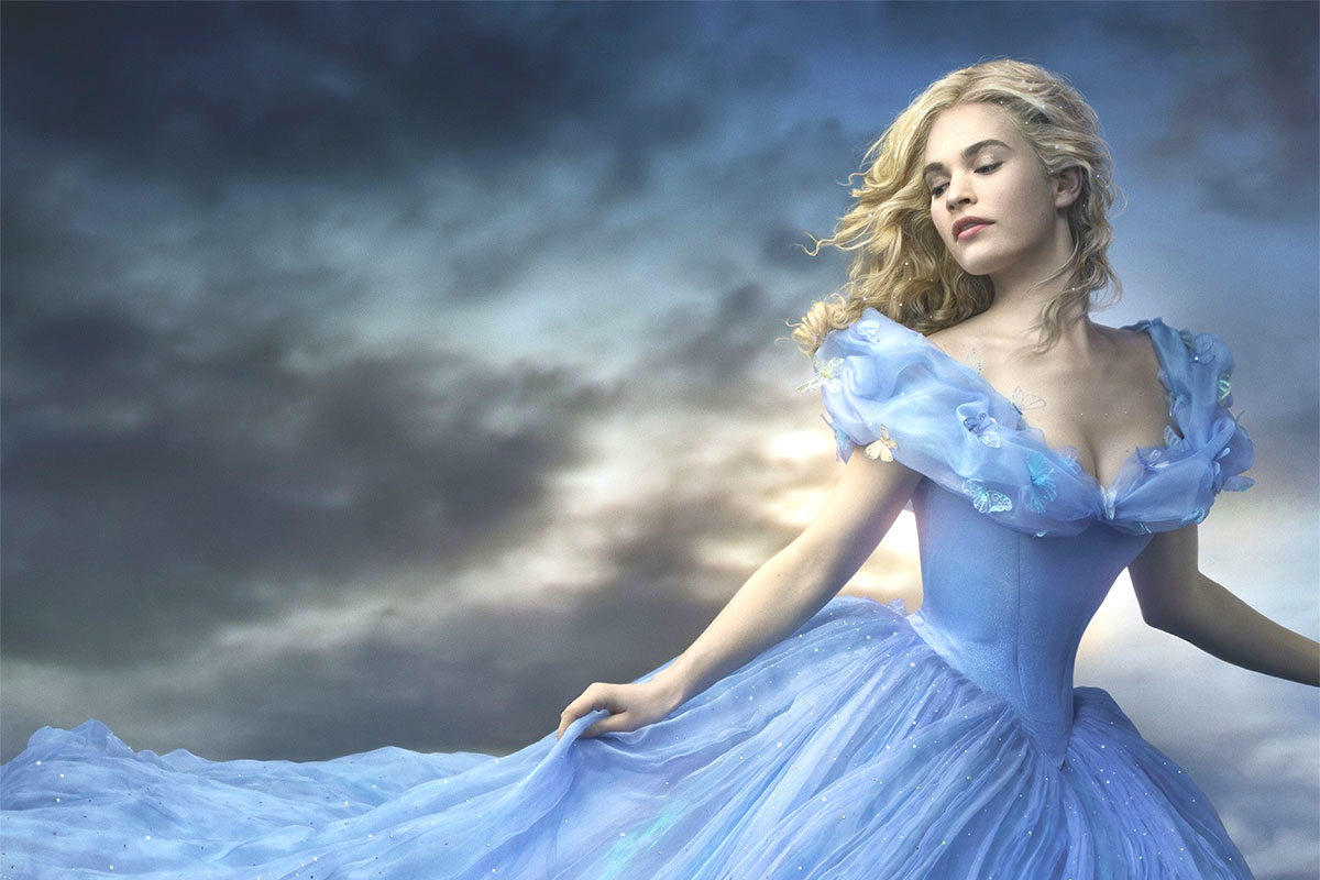 10 Movies Inspired by 'Cinderella' | Fandango