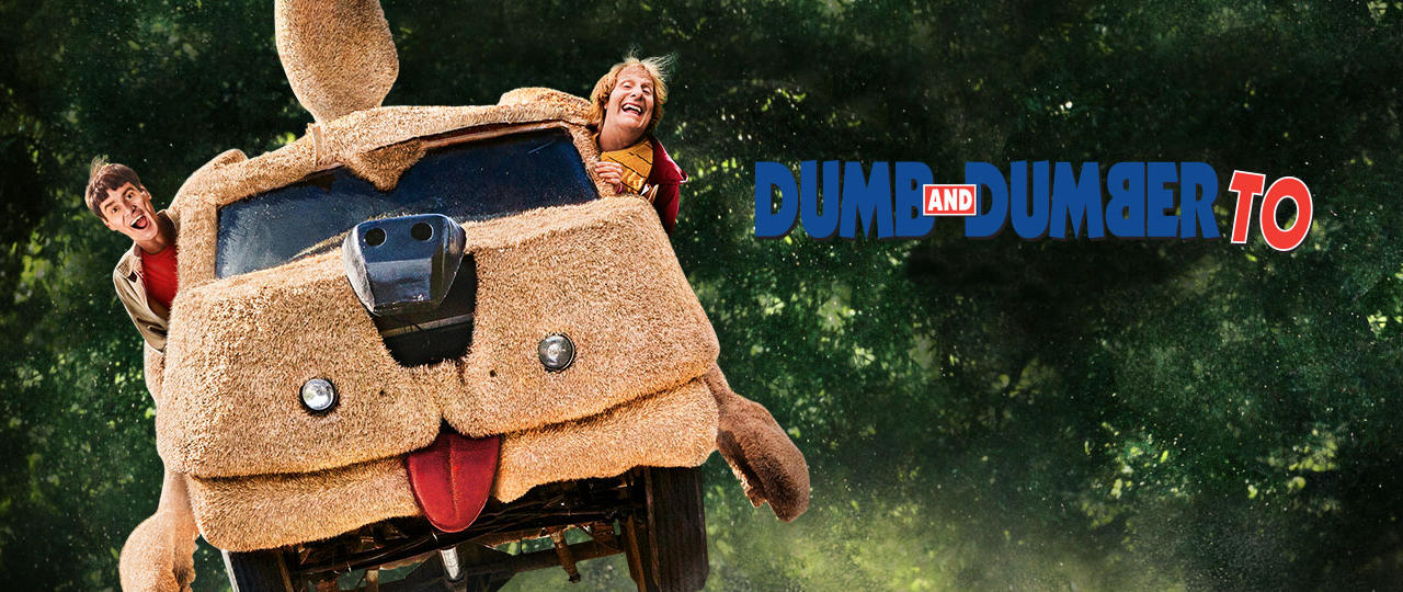 7 Farrelly Brothers Movies You Should See Before 'Dumb and Dumber To'
