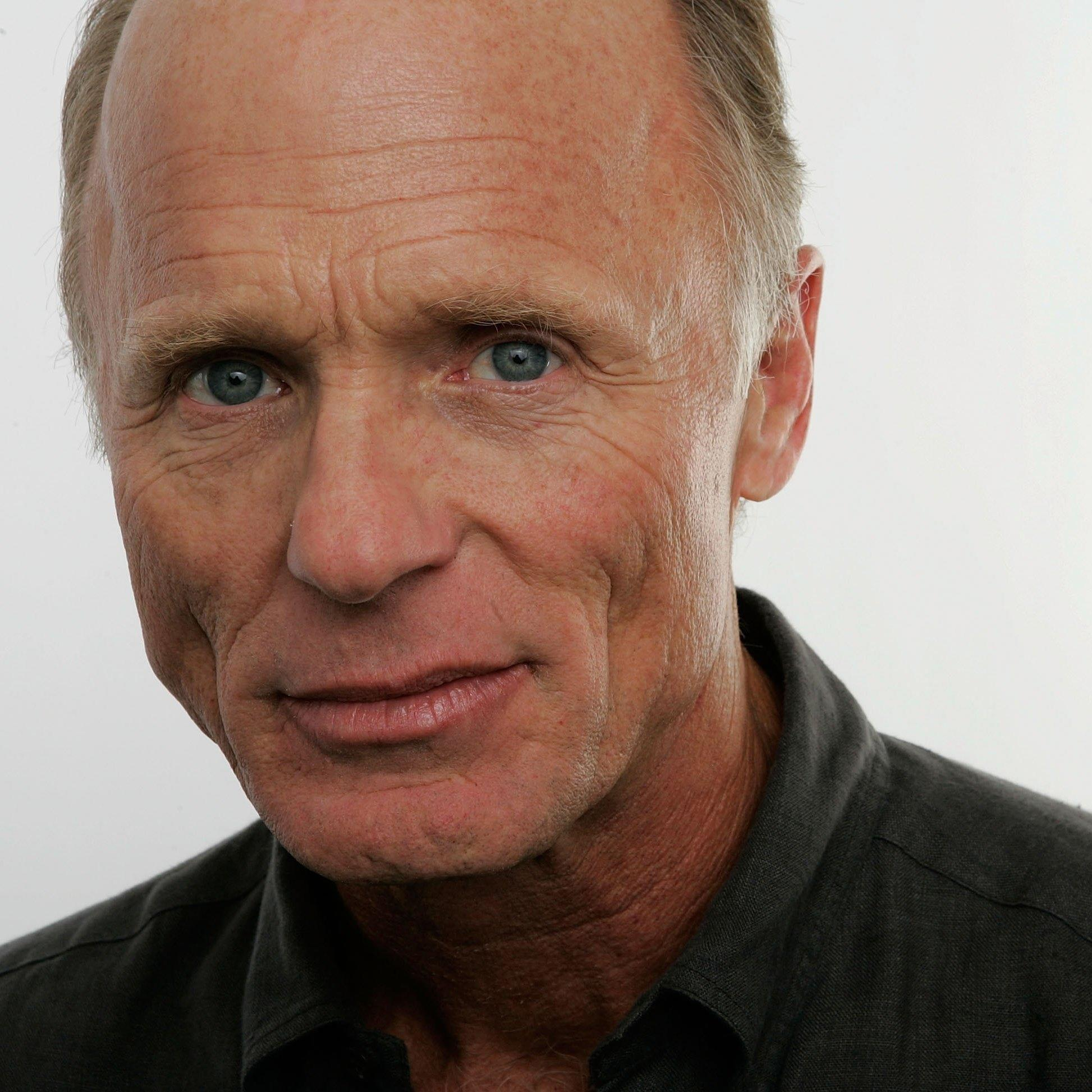 Career Retrospective: Ed Harris