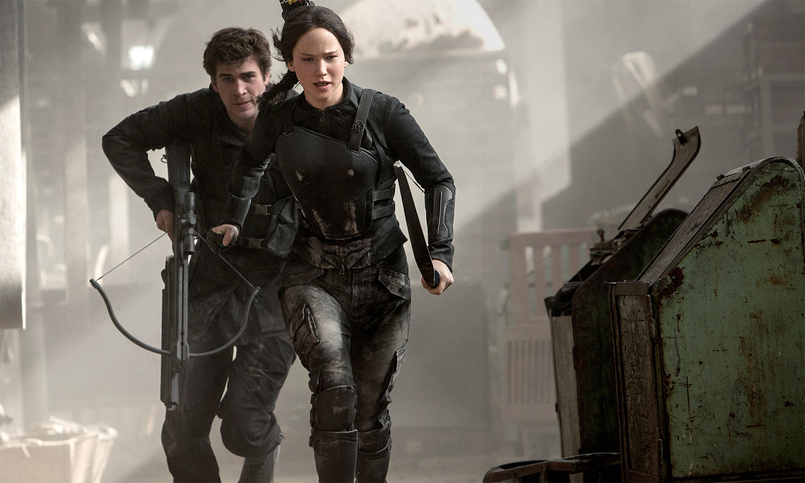 Hunger Games 10 Actors Almost Cast As Katniss Fandango