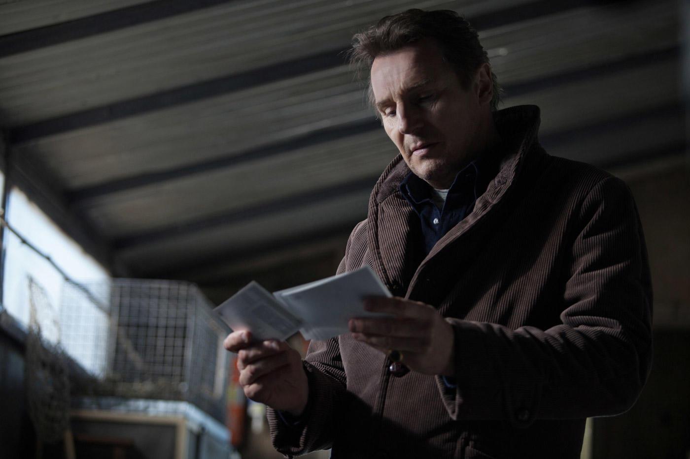 Spotlight On: Liam Neeson | Fandango