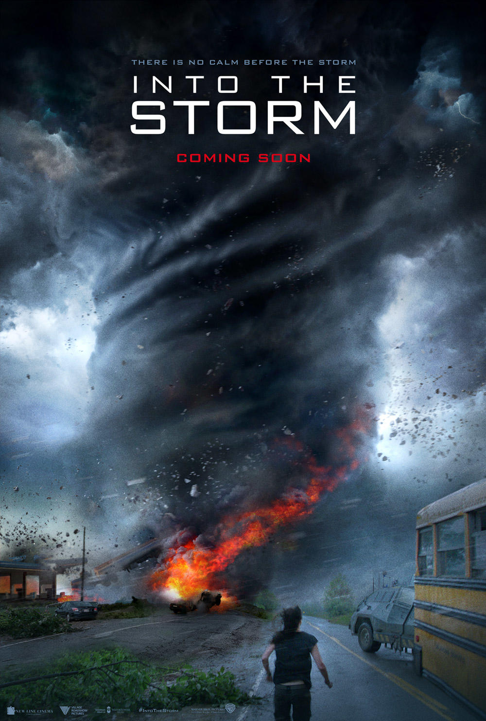 List Of  Natural Disaster Films