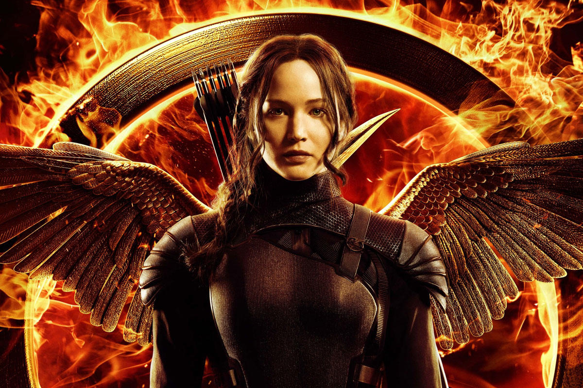 The Hunger Games: Mockingjay - Part 1 Character Guide ...