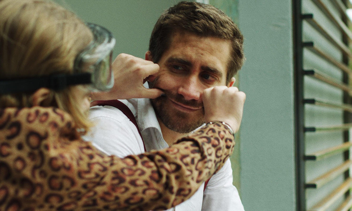 Spotlight On: Jake Gyllenhaal