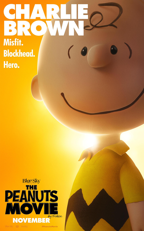 'The Peanuts Movie' Poster Gallery | Fandango