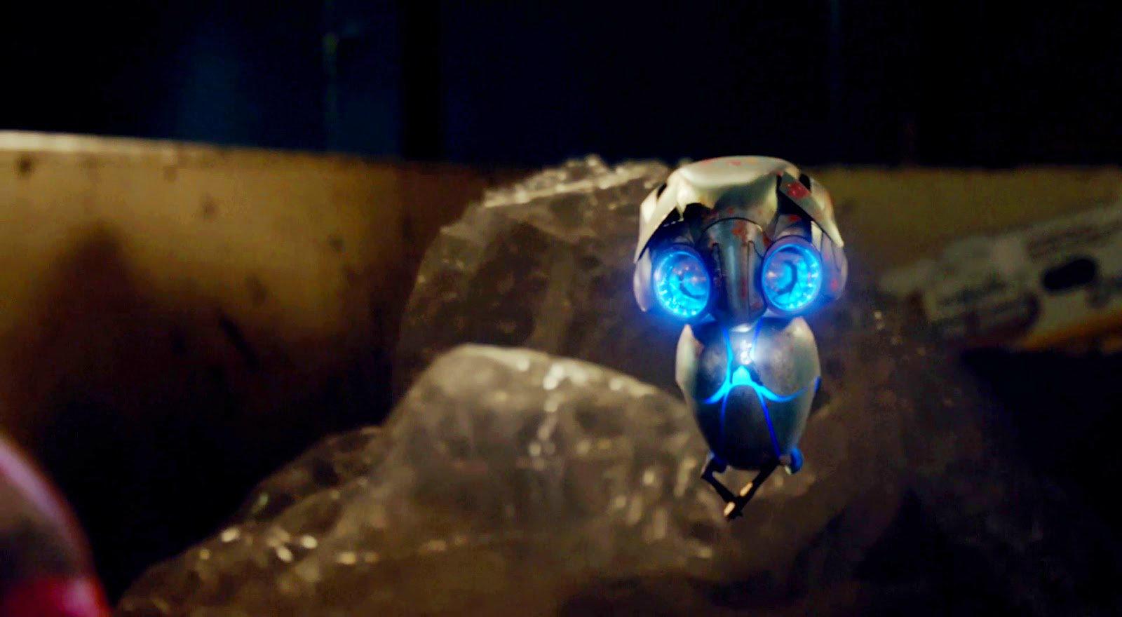 earth to echo robot - photo #2