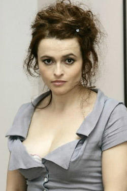 who is helena bonham carter