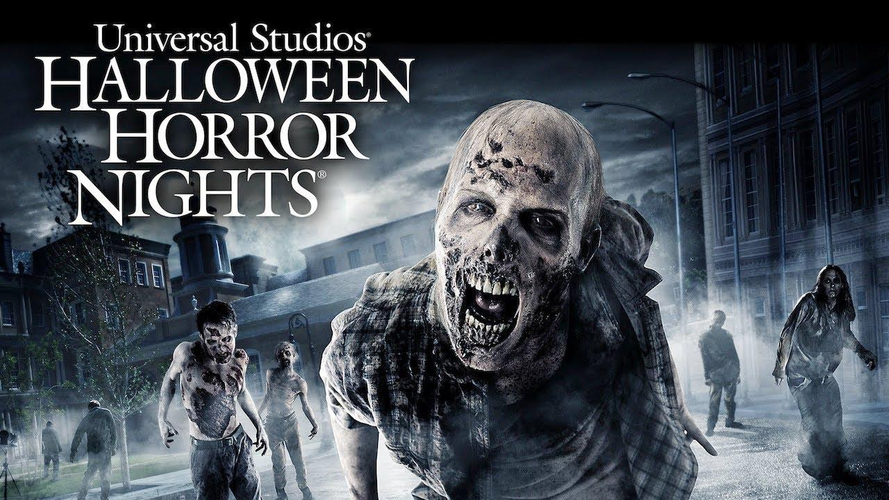Kicking Off Halloween Horror Nights with Universal's Annual ...