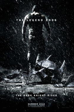 The Dark Knight Rises - Who Makes the Best Batman?