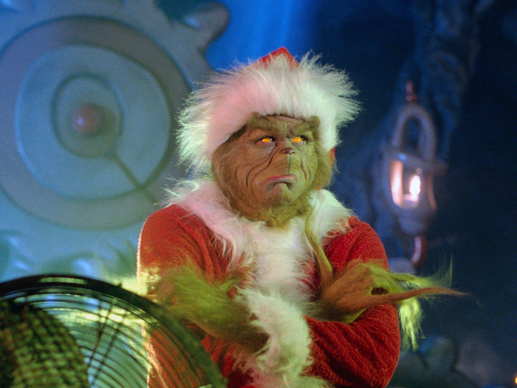 10 Christmas Movies for the Scrooge in Your Life | Fandango