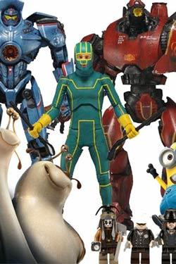 The Must-Have Movie Toys of Summer 2013
