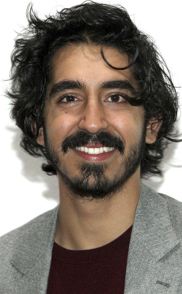 The Personal History of David Copperfield Dev Patel