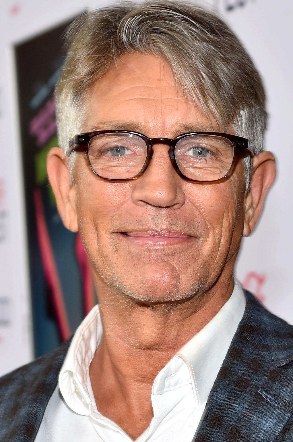 Eric Roberts at the screening of