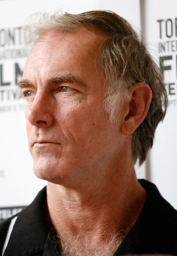 John Sayles at the