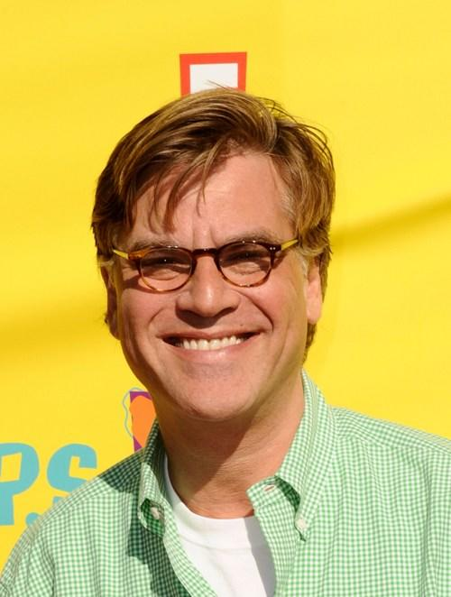 Aaron Sorkin at the PS Arts Express Yourself 2009.