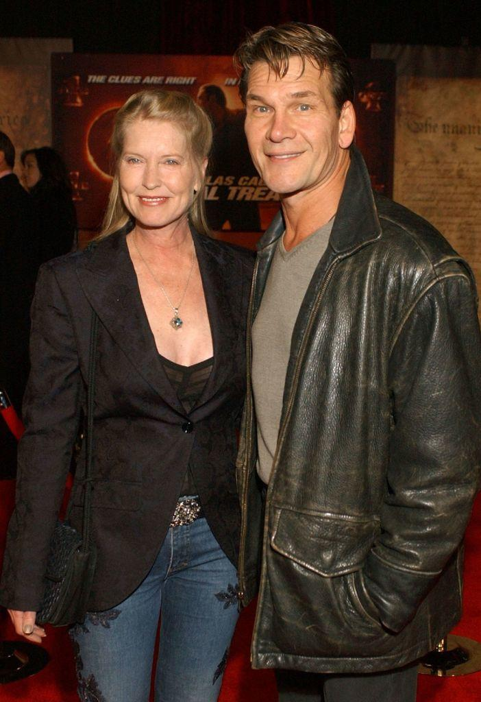 Patrick Swayze Pictures And Photos Fandango