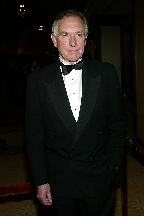 Peter Weir at the 56th Annual DGA Awards.