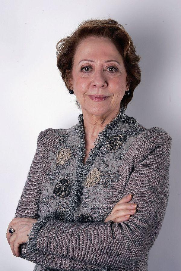 Fernanda Montenegro at the Toronto International Film Festival.