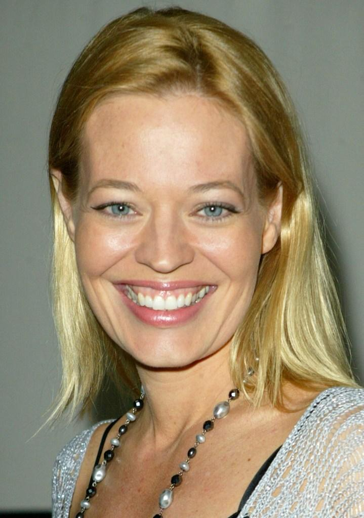 Jeri Ryan at the
