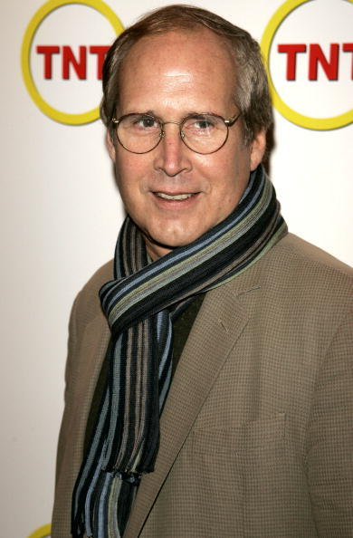 Chevy Chase at