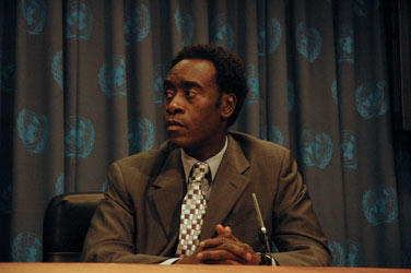 Don Cheadle in