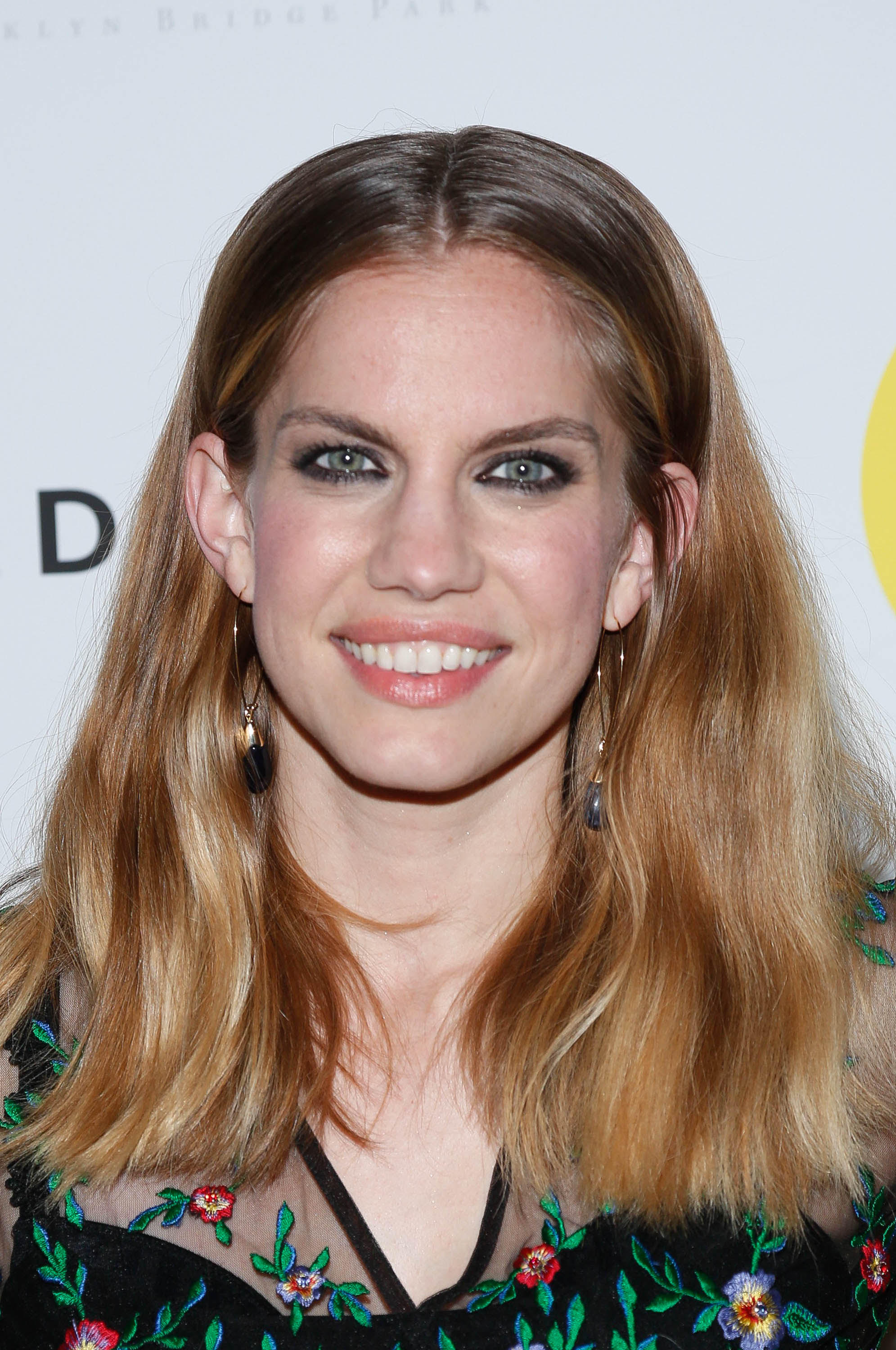 Anna Chlumsky at the BAMcinemaFest 2015 'The End Of The Tour'.