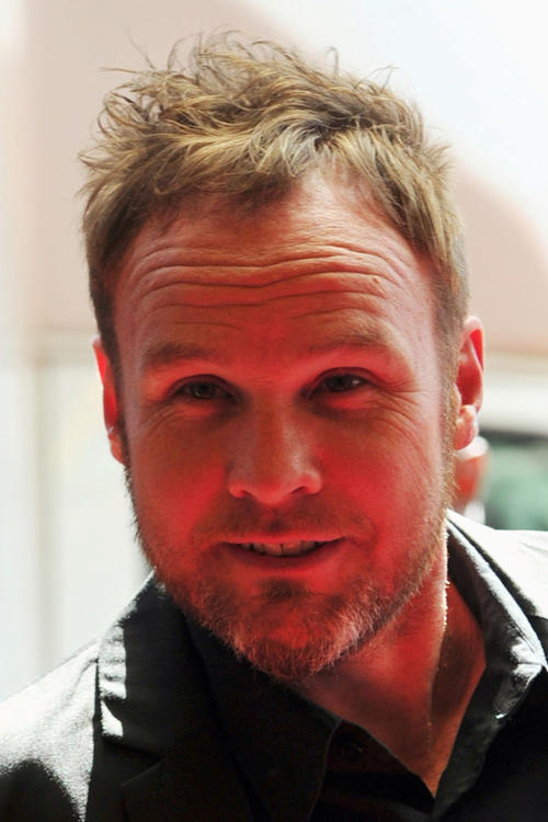 Jeff Ament at the premiere of