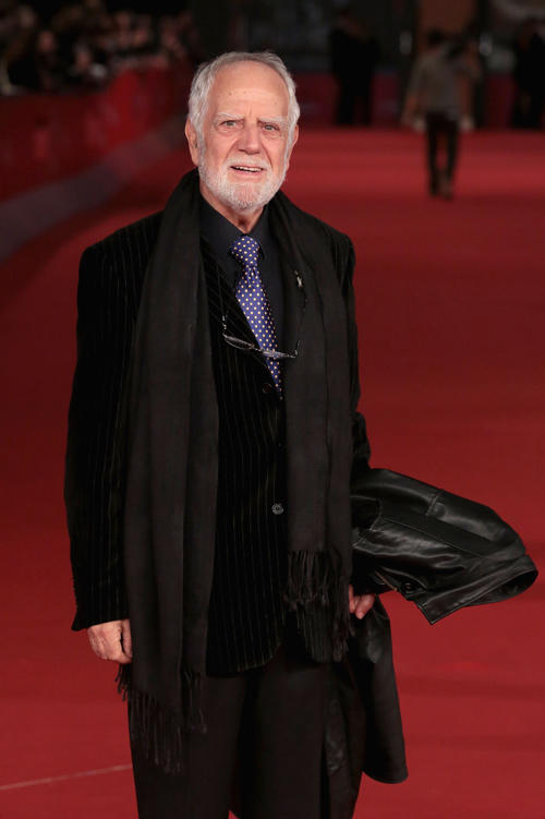 Cosimo Cinieri at the premiere of