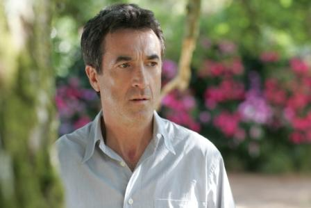 Francois Cluzet as Alex in