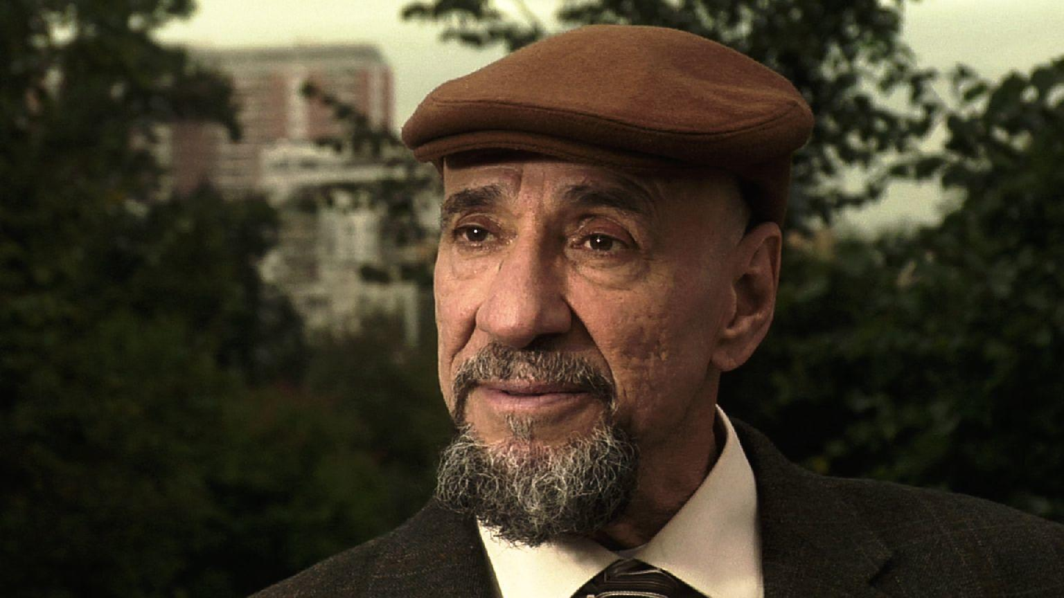 F. Murray Abraham as Gross in