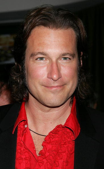 John Corbett at the Friars of Beverly Hills celebrity fundraiser dinner gala.