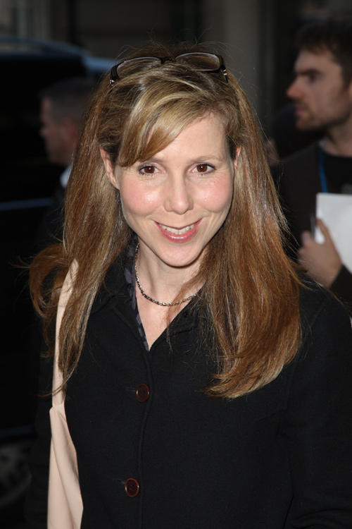 Sally Phillips at the gala premiere of