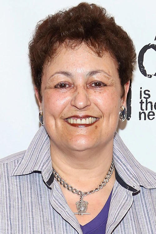 Barbara Rosenblat at the New York premiere of