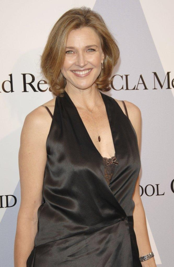 Brenda Strong at the Millennium Ball 2006.