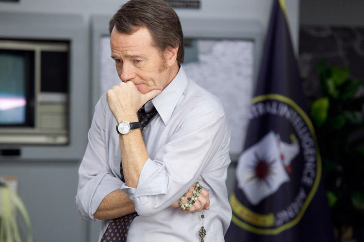 Bryan Cranston as Jack O'Donnell in