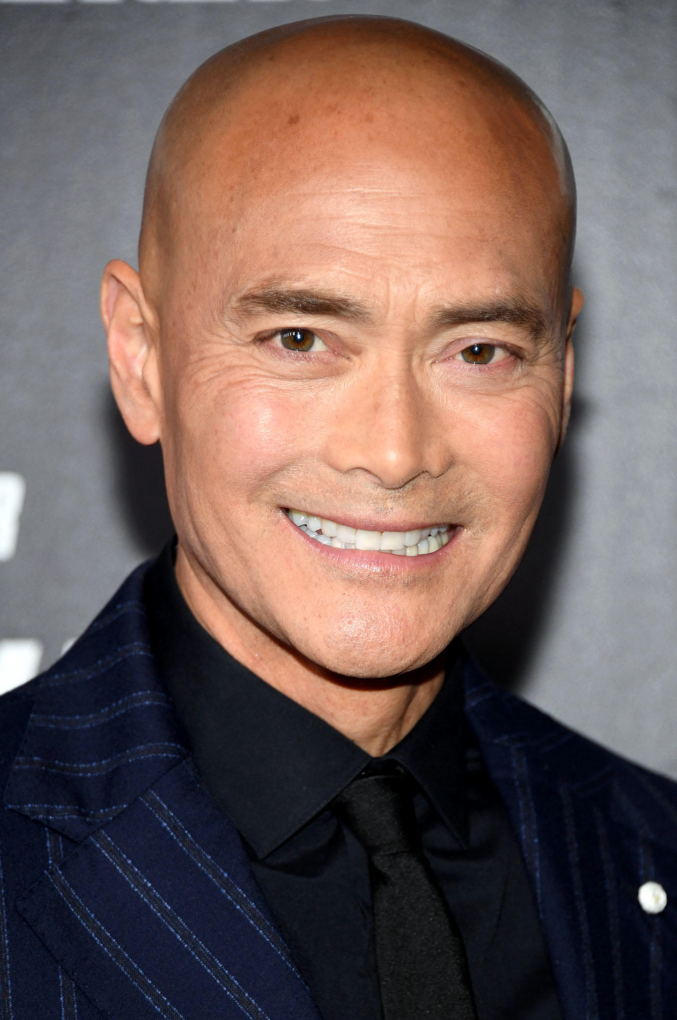 Mark Dacascos at the