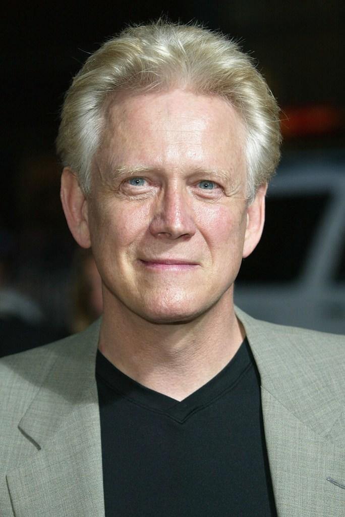 Bruce Davison at the world premiere of the
