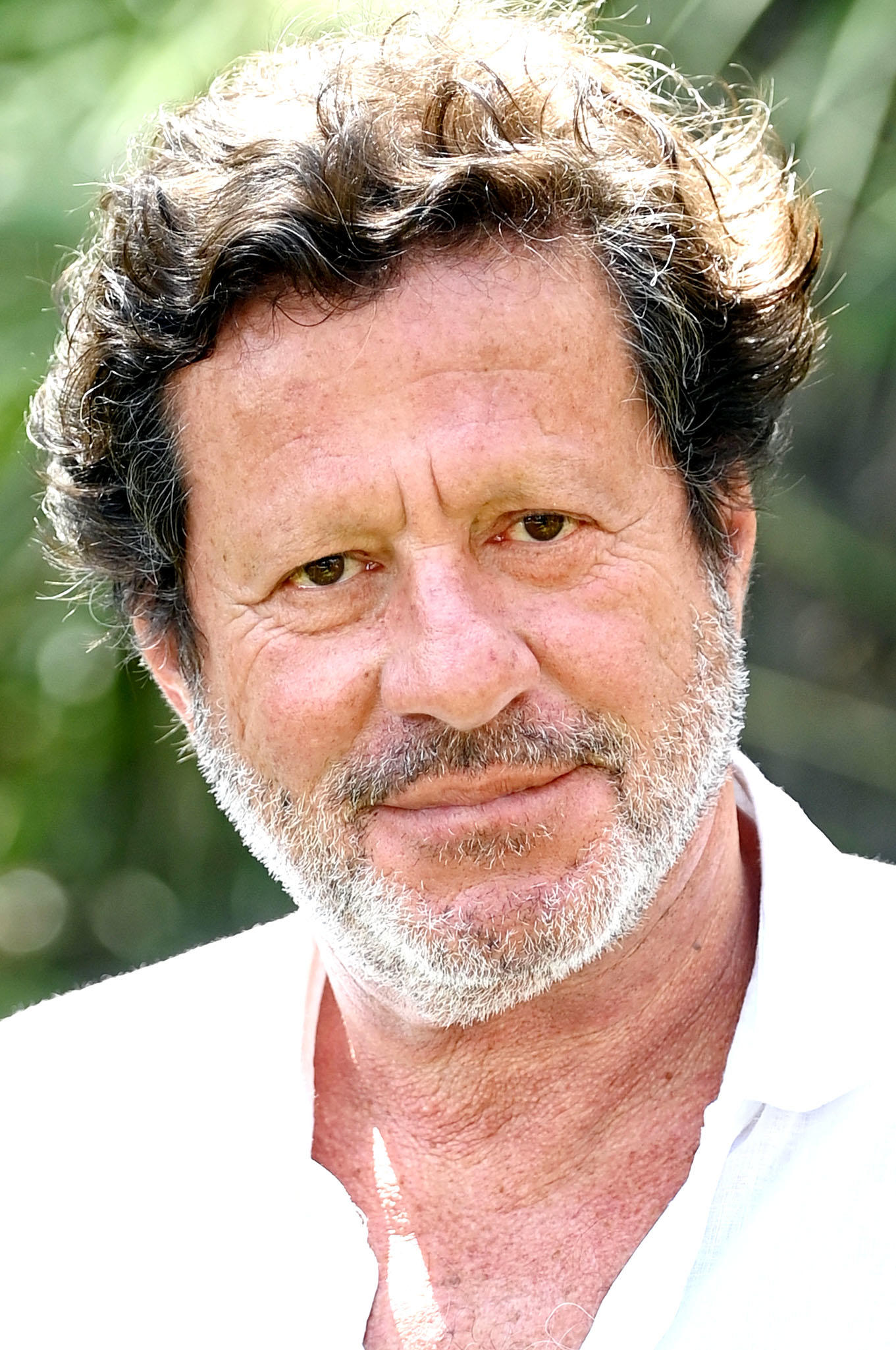 Joaquim de Almeida at the Filming Italy Sardegna Festival 2020 Day 3 press conference.