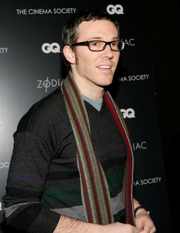 Loren Dean at the special screening of