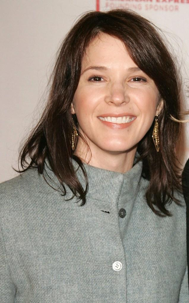 Sabrina Lloyd at the screening of