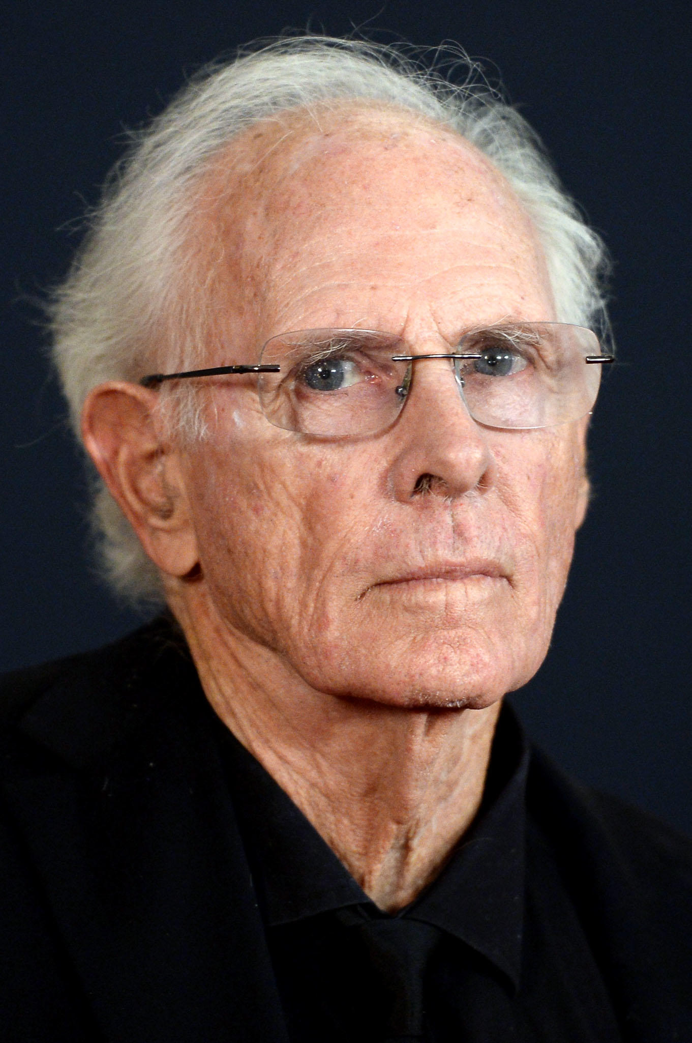 Bruce Dern at the Academy of Motion Pictures Arts and Sciences' 8th Annual Governors Awards in Hollywood.