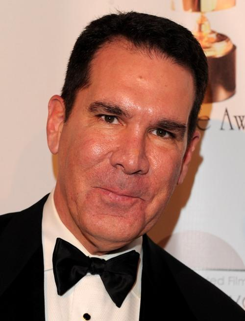 Tony Anselmo at the 37th Annual IAFSA, ASIFA-Hollywood Annie Awards.