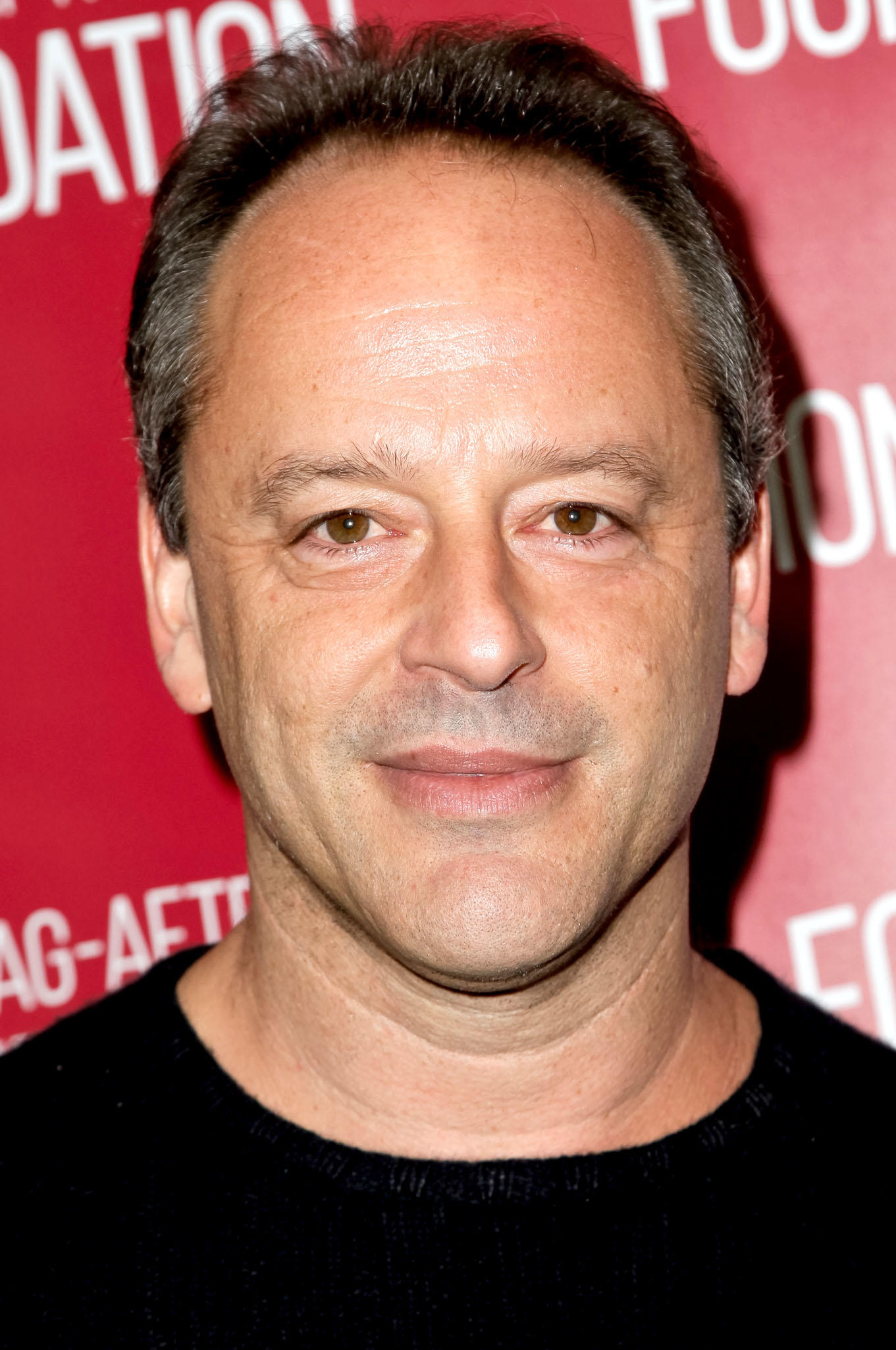 Gil Bellows at SAG-AFTRA Foundation's conversation with the cast of