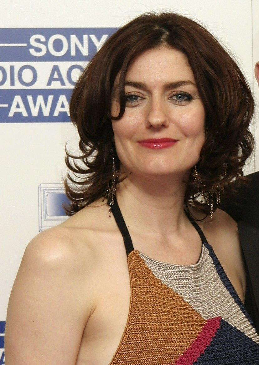 Anna Chancellor Nude Photos 5